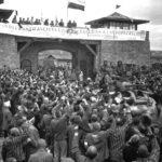 Españoles en Mauthausen.