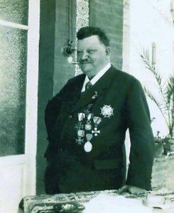 Otto Engelhardt.