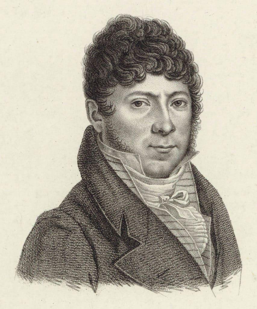 Felipe Libón (1775-1838) (Wikimedia).