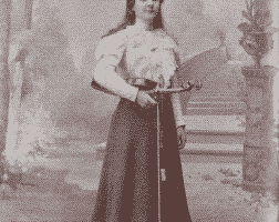 Adelina Domingo Pons (1883-1905)
