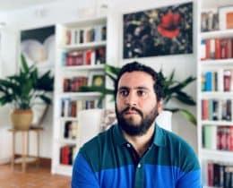 Alberto Venegas